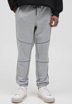 PULL&BEAR - Jogginghose - grey