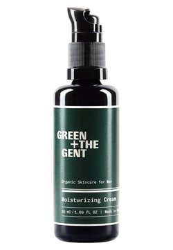 Green + The Gent - MOISTURIZING CREAM - Crema da giorno - -