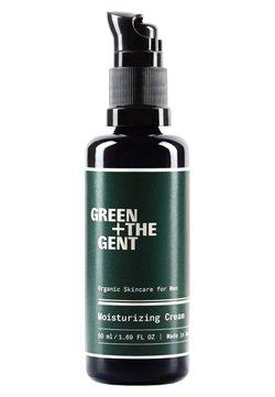 Green + The Gent - MOISTURIZING CREAM - Dagkräm - -