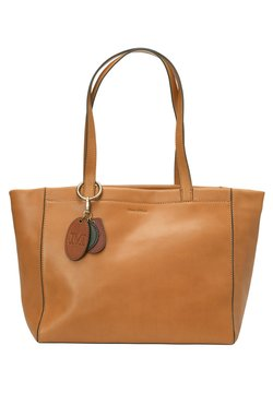 Marc O'Polo - Shopping Bag - true camel