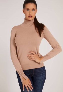 Guess - Sweter - beige
