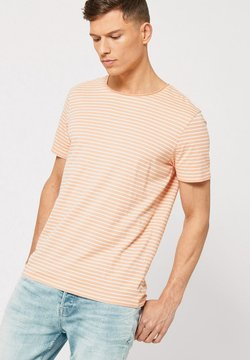 America Today - TOOK - T-Shirt basic - salmon