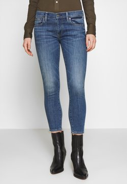 Polo Ralph Lauren - BAYE WASH - Jeans Skinny Fit - medium indigo
