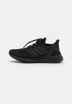 adidas Originals - PHARRELL WILLIAMS ULTRABOOST 20 - Sneaker low - core black