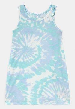 GAP - TODDLER GIRL - Jerseykleid - blue