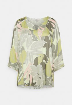 comma casual identity - Tunic - multi-coloured