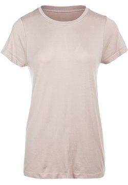 Athlecia - T-Shirt basic - rose powder