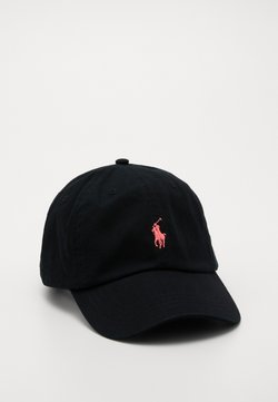 Polo Ralph Lauren - Casquette -  black/neon