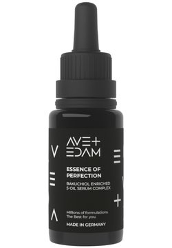 AVE + EDAM - SERUM ESSENCE OF PERFECTION - Serum - -