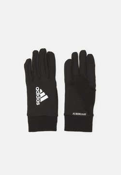 adidas Performance - UNISEX - Fingerhandschuh - black/silver