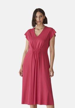 Elena Mirò - Vestido informal - rosa