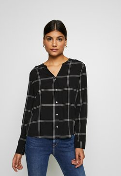ONLY - ONLSUGAR FALLOW - Bluse - black