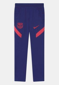 Nike Performance - FC BARCELONA UNISEX - Equipación de clubes - deep royal blue/lt fusion red