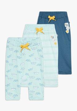 Jacky Baby - SAVE OUR SEAS 3 PACK - Broek - mint