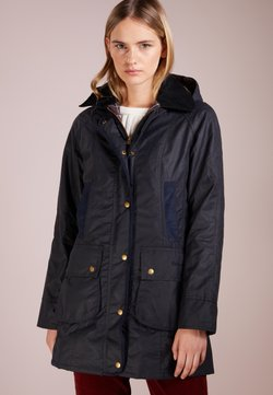 Barbour - BOWER JACKET - Parka - navy