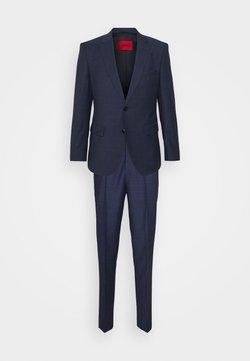 HUGO - JEFFERY SIMMONS - Anzug - dark blue