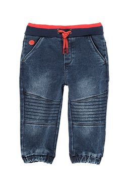Boboli - Relaxed fit jeans - blue