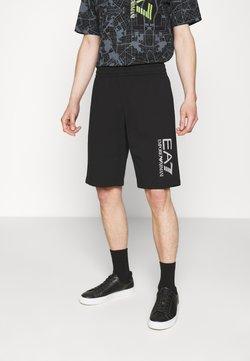 EA7 Emporio Armani - Shorts - black