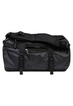 The North Face - BASE CAMP DUFFEL XS UNISEX - Sporttasche - black