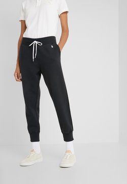 Polo Ralph Lauren - SEASONAL - Jogginghose - polo black