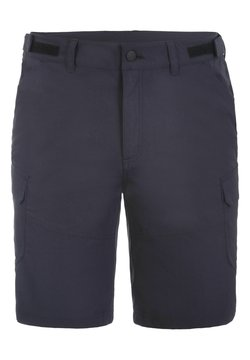 Icepeak - BRASWELL  - Outdoor Shorts - anthracite