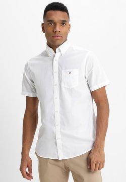 GANT - BROADCLOTH - Skjorta - white
