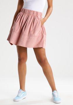 Moves - KIA - A-line skirt - adobe rose
