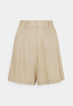 YAS Petite - YASHIMINA - Shorts - humus