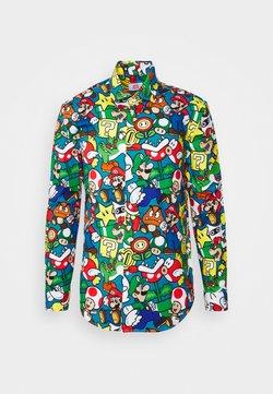 OppoSuits - SUPER MARIO™ - Camisa - multi-coloured