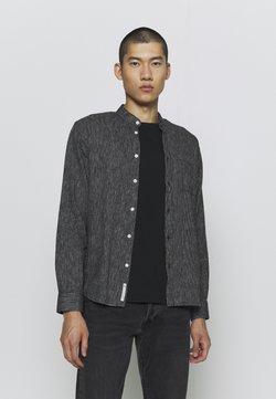 Minimum - ANHOLT - Camicia - black