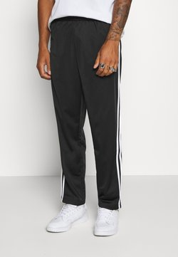 adidas Originals - Trainingsbroek - black/white