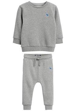 Next - SET - Sweater - grey