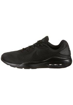 Nike Sportswear - AIR MAX OKETO - Sneakersy niskie - black