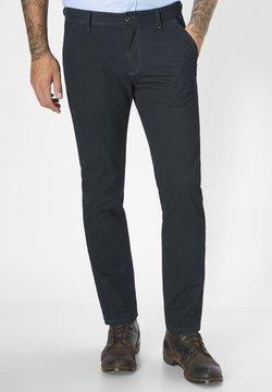 Redpoint - Jeans Straight Leg - black