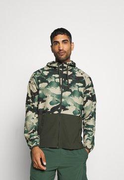 Nike Performance - Outdoor jakke - sequoia/black