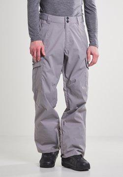 DC Shoes - BANSHEE  - Skibroek - frost_gray