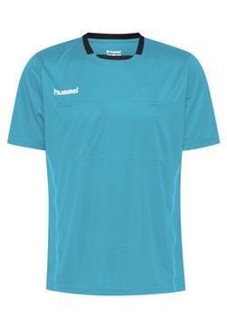 Hummel - REFEREE - Funktionsshirt - turquoise