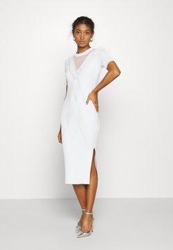 NIKKIE - GIGI DRESS - Etuikleid - star white
