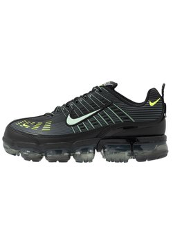 Nike Sportswear - AIR VAPORMAX 360  - Sneakers laag - black/white/yellow
