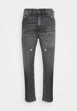 DRYKORN - BIT - Slim fit jeans - grey