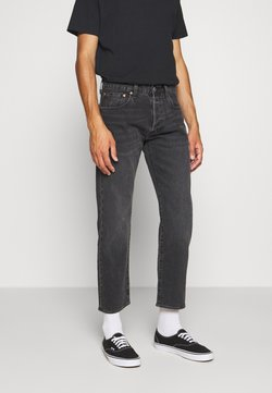 Levi's® - 501 '93 CROP - Straight leg -farkut - up close