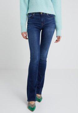 7 for all mankind - Jeans bootcut - bair duchess