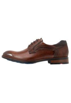Lloyd - JAKE - Klassiset nauhakengät - marrone