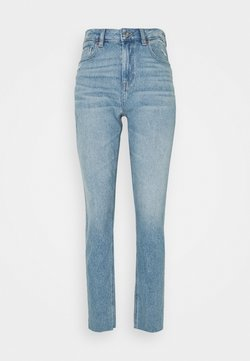 American Eagle - MOM - Jeans slim fit - monaco blue
