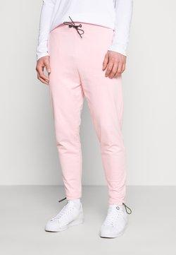 Night Addict - MYAC - Jogginghose - pink