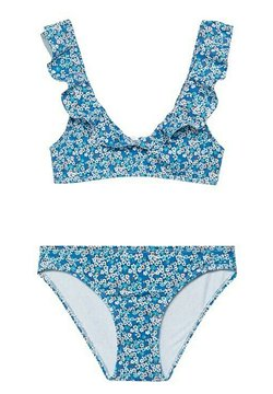Mango - MARINA - Bikini - blue