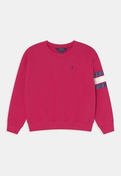Polo Ralph Lauren - Sweatshirt - sport pink
