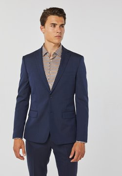 WE Fashion - HERREN  - Anzugsakko - navy blue
