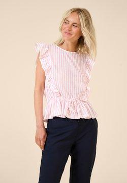 ORSAY - T-Shirt print - cherry blossom pink