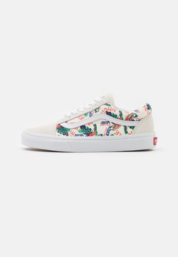 Vans - OLD SKOOL - Sneaker low - marshmallow